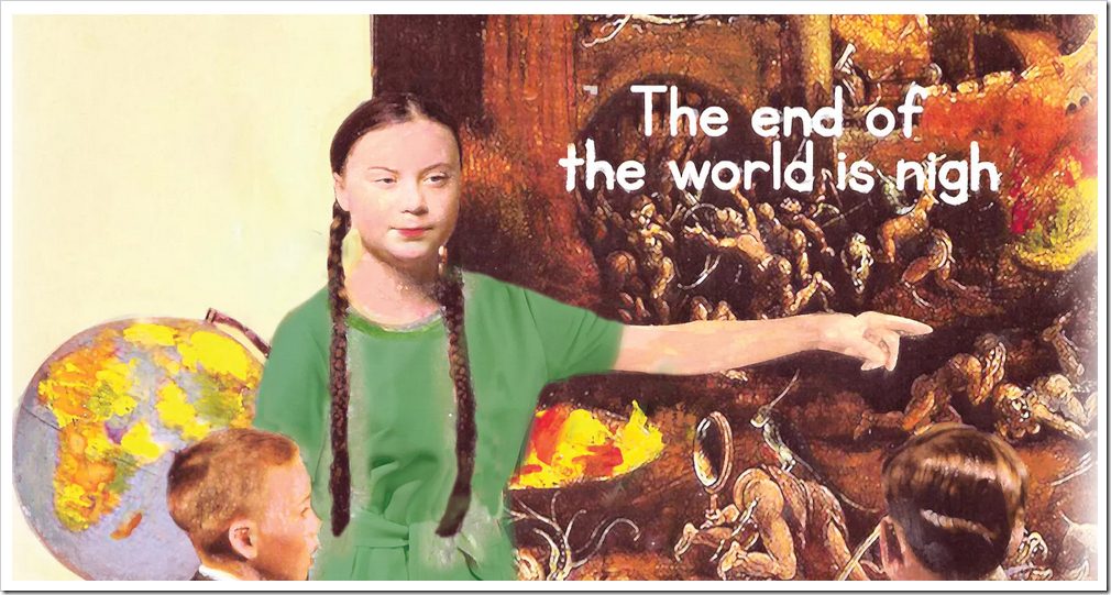 Democrats invite teen climate activist Greta Thunberg to testify before Congress