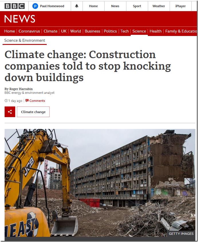 Stop Knocking Down Buildings–Harrabin